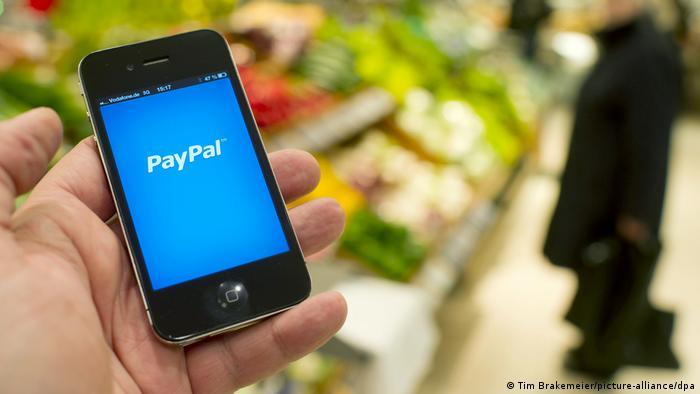 Prodajom Paypala Ebay je izgubio veliki dio prihoda