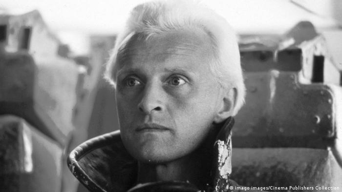 Blade Runner-Star: Rutger Hauer mit 75 Jahren ist gestorben (imago images/Cinema Publishers Collection)