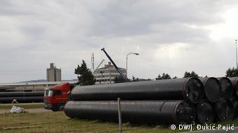 Κόμματι του λεγόμενου Turkish Stream περνά και από τη Σερβία