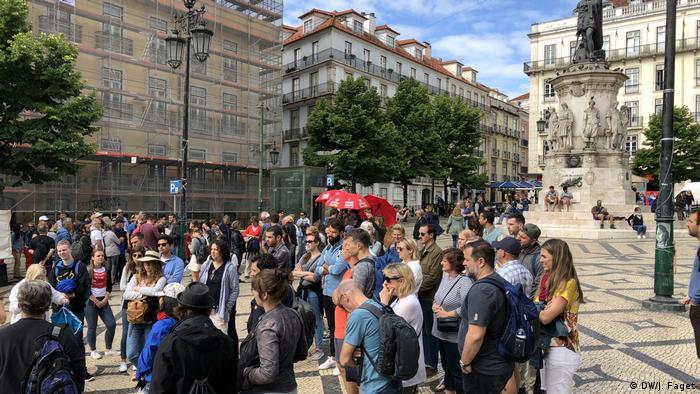 Portugal | Sharing Economy | Tourismus