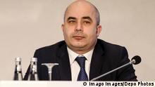 Türkei Zentralbank reduziert Leitzins um 4,25 Punkte | Murat Uysal