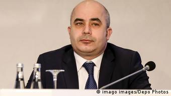 TCMB Başkanı Murat Uysal