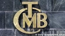 Türkei Zentralbank reduziert Leitzins um 4,25 Punkte | Symbolbild Zentralbank