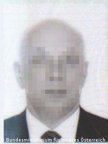 Подозреваемый в шпионаже в Австрии Игорь Зайцев