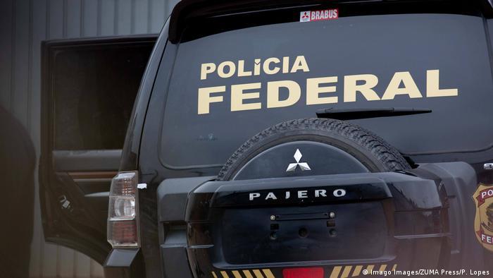 Polícia Federal investiga susposto esquema de falsificação de documentos e posse ilegal de terras