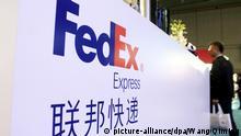 China | FedEx