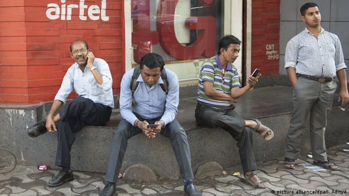 Vodafone's potential exit from India will likely benefit its rivals Bharti Airtel and Reliance Jio, which is owned by Asia's richest man Mukesh Ambani