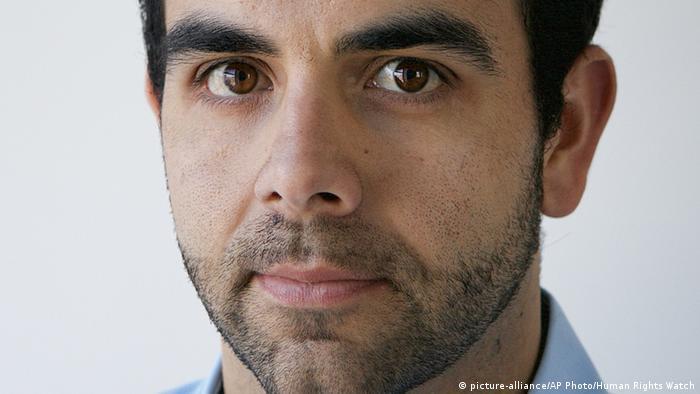 Shakir: Israel se unirá al rango de Irán, Corea del Norte y Egipto, que bloquean el acceso a trabajadores de HRW.