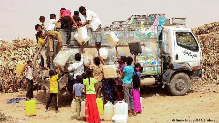 Jemen: najveća humanitarna katastrofa u svijetu