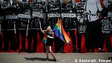 Polen Gay Pride in Warschau