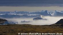Icebergs - Kangia Icefjord - Greenland | Keine Weitergabe an Wiederverkäufer.