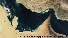 Iran Krise l Straße von Hormus