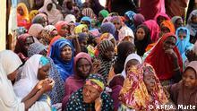 Nigeria 65 Menschen von Islamisten der Gruppe Boko Haram getötet