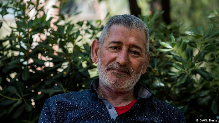 A Barcelona resident who was made homeless