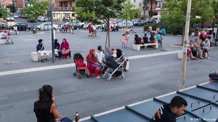 Bangladeshi Women In Italy Fight For Gender Rights Europe