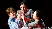 Festspielen in Salzburg: Oper Idomeneo