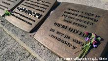 Gedenkstätte Babi Jar in Kiew
