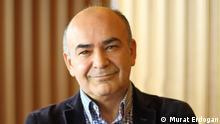 Prof. Dr. Murat Erdogan, türkischer Politikwissenschaftler