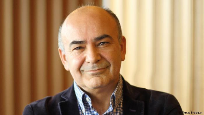 Prof. Dr. Murat Erdoğan