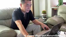 China Huang Qi 2012