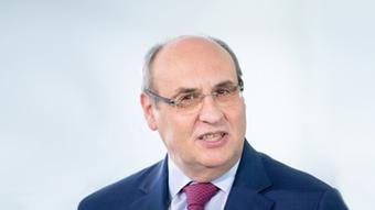 Antonio Vitorino KOMMENTARBILD