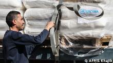 UN Interner Untersuchungsbericht listet Fehlverhalten von UNRWA-Mitarbeitern auf | Lebensmittel