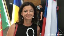 Tanja Fajon, Abgeordnete im Europaparlament aus Slowenien