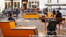 Berlin | Begegnungszonen in der Bergmannstraße