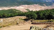 Türkei Canakkale | Goldsuche in Ida-Gebirge - Abholzung