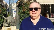 Griechenland Jobst Rudolf Neurologe