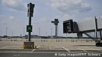 Αεροδρόμιο Βερολίνου-Βρανδεμβούργου - Έτοιμο να λειτουργήσει