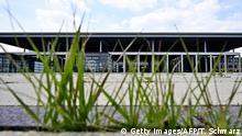 Berlin | Unfertiger Flughafen BER