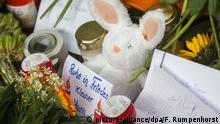 Nach Attacke im Frankfurter Hauptbahnhof
