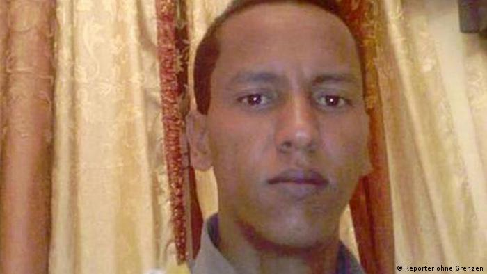 Mauretanien Mohamed Cheikh Ould Mkhaitir