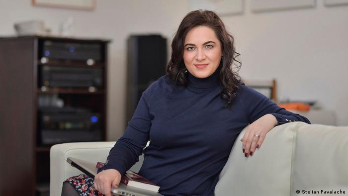 Gabrijela Miresku Gruber