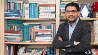 Ekonomistler Platformu Başkanı Dr. Oğuz Demir
