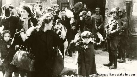 80 χρόνια γκέτο της Βαρσοβίας