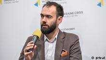 Vasyl Zadvorny, Direktor von Prozorro