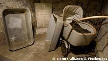 Historischer Fluchttunnel wird Touristenattraktion, Berliner Unterwelten