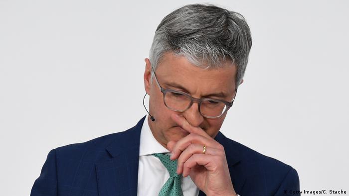 Były szef Audi Rupert Stadler ma stanąć przed sądem