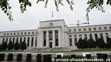 USA Federal Reserve - US-Notenbank