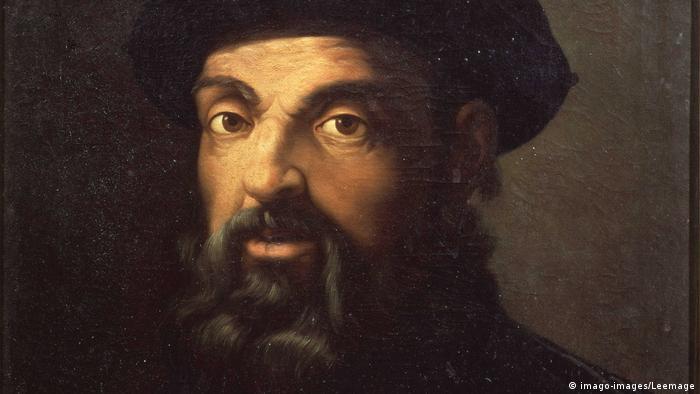 Portugal Ferdinand Magellan
