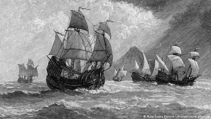 Flota Magellana