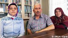 Türkei PK IHD: Verlorene Familien