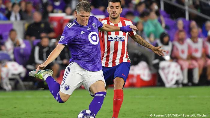 MLS All-Star Game 2019 Bastian Schweinsteiger