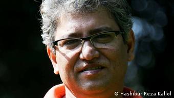 মাসুদ কামাল, সাংবাদিক