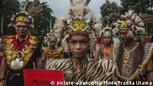 Carnival of Dayak Culture Week