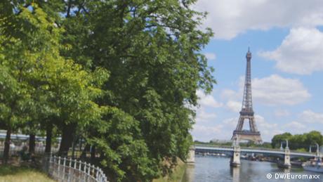 DW Euromaxx, Wohnen am Eiffelturm (DW/Euromaxx)