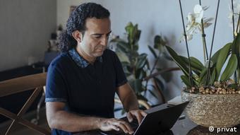 Bülent Mumay, türkischer Journalist