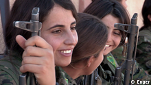 Videoproduktion | Rojava - Nordsyrien